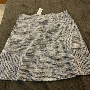 Loft skirt (M) brand new with tag